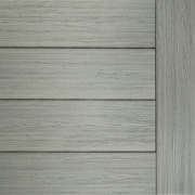 EvoDek Grey Decking