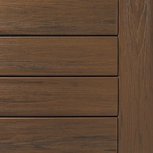 EasyClean Tropical Walnut