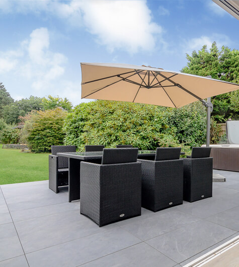 Porcelain Tiles for Indoor & Outdoor Use