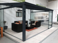 st albans showroom